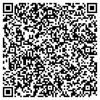 """QR-код с контактной информацией организации """"ЦТБ Мила"""""""