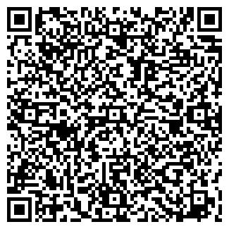 QR-код с контактной информацией организации Новая Фаза