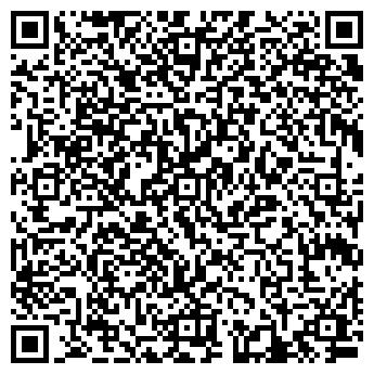 QR-код с контактной информацией организации Dauletova&Partners
