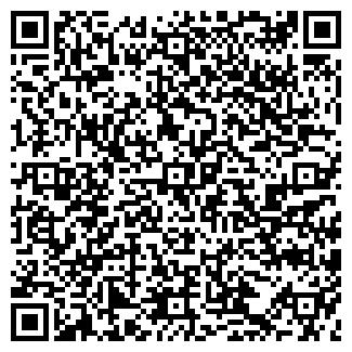 QR-код с контактной информацией организации НОР-СЕРВИС, ООО