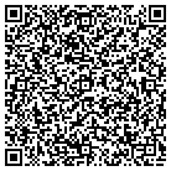 QR-код с контактной информацией организации Субъект предпринимательской деятельности ФОП Лутай