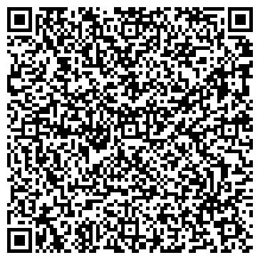QR-код с контактной информацией организации Субъект предпринимательской деятельности СПД Новикова Е. В.