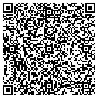 QR-код с контактной информацией организации ЧП Эккаунтис