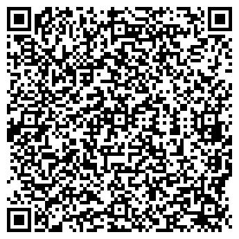 QR-код с контактной информацией организации СПД Давиденко