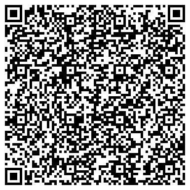 QR-код с контактной информацией организации Агентство «Бухгалтерия+ недвижимость»