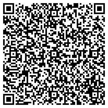 QR-код с контактной информацией организации Субъект предпринимательской деятельности ЧП Латышева Л. Н.