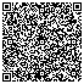 QR-код с контактной информацией организации Nomad Services
