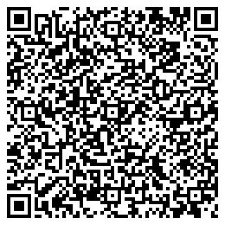 QR-код с контактной информацией организации ПАННОЧКА