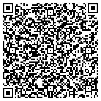 QR-код с контактной информацией организации ЧП. Брунько П. И.