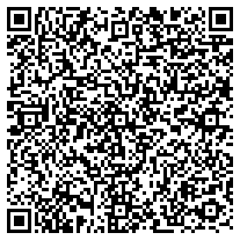 """QR-код с контактной информацией организации Компания """"Учет Финансов"""""""