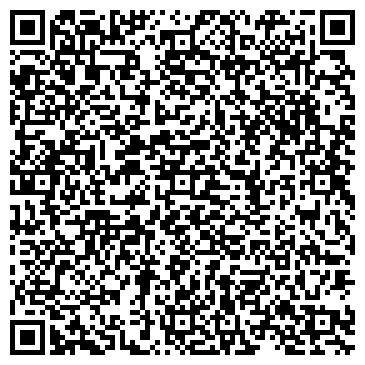 QR-код с контактной информацией организации ИП Налоговые и бухгалтерские услуги