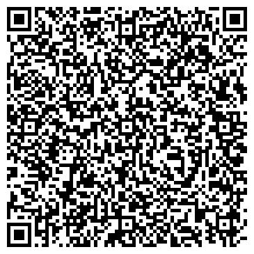 QR-код с контактной информацией организации ПОДШИПНИК, ТОРГОВЫЙ ДОМ, ООО