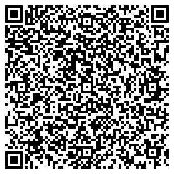 QR-код с контактной информацией организации ООО Рыббухмаркет