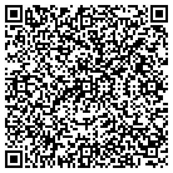 QR-код с контактной информацией организации СПД Олейник