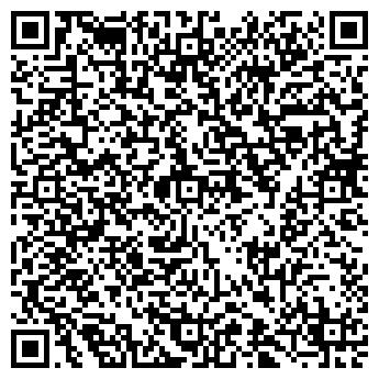 """QR-код с контактной информацией организации ЧП  """"Аутсорсер"""""""