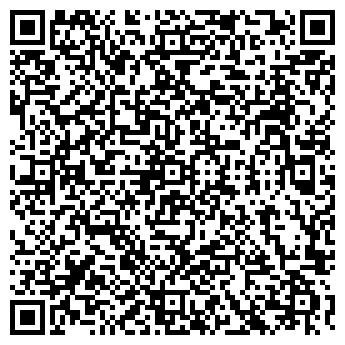 QR-код с контактной информацией организации ПРОДТОРГ 96, ООО