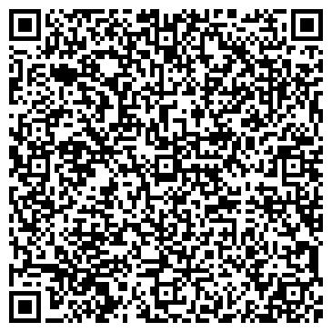 QR-код с контактной информацией организации ООО НОВЫЙ РЕЙТИНГ