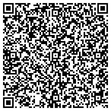 QR-код с контактной информацией организации ООО Квартал Финансов