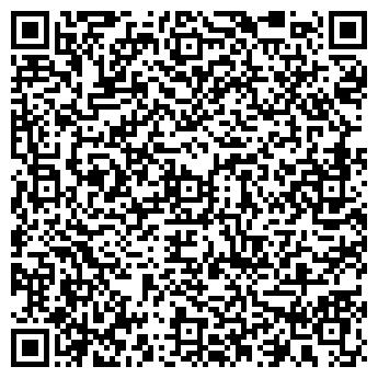 QR-код с контактной информацией организации АудитСтайл, ООО