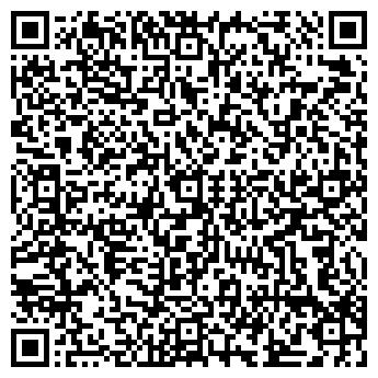 QR-код с контактной информацией организации Абамет, ИООО