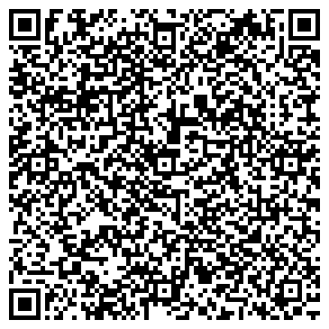 QR-код с контактной информацией организации НэймСити, частное предприятие
