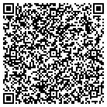 QR-код с контактной информацией организации БестБизнес, ЧПТУП