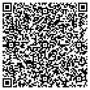 QR-код с контактной информацией организации Аудитрейтинг АООО