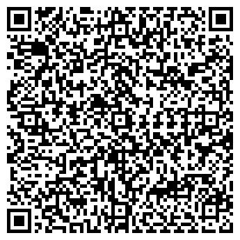 QR-код с контактной информацией организации ПРОМКОМПЛЕКТ, ЧП