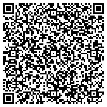 QR-код с контактной информацией организации РусланАудит, ООО