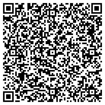 QR-код с контактной информацией организации АудитЦентр, ЗАО