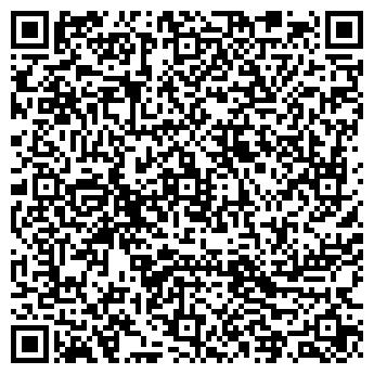 QR-код с контактной информацией организации Профаудит, ЗАО