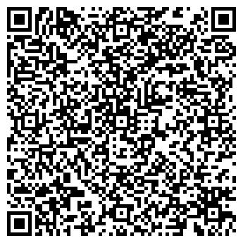 QR-код с контактной информацией организации АФ Инсайт, ООО