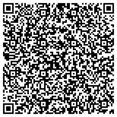 QR-код с контактной информацией организации Закарпатская торгово-промышленная палата, ЗТПП