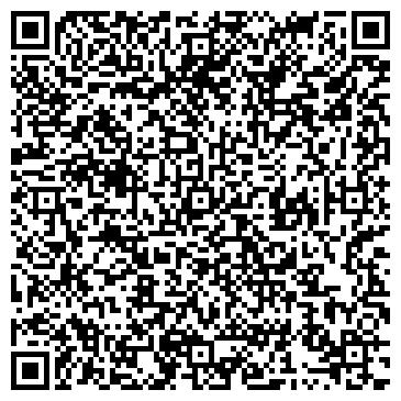 QR-код с контактной информацией организации РАВАК А.С., ПРЕДСТАВИТЕЛЬСТВО В УКРАИНЕ