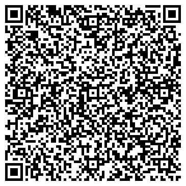 QR-код с контактной информацией организации Бубенчиков, ИП
