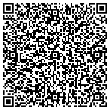 QR-код с контактной информацией организации ЧАУП