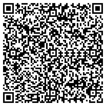 QR-код с контактной информацией организации РЕСУРСТРЕЙД, ООО