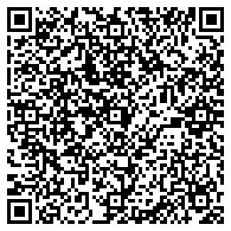 QR-код с контактной информацией организации ИП INSTALL