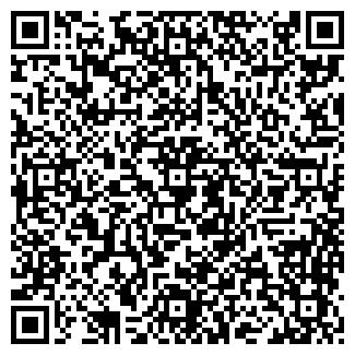 QR-код с контактной информацией организации EVOTECH