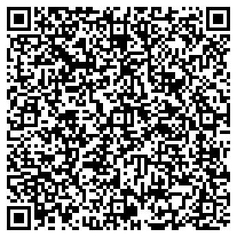 QR-код с контактной информацией организации ШКОЛА № 1171