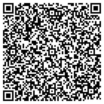 QR-код с контактной информацией организации Р-ПОВЕРХНОСТЬ, КОМПАНИЯ