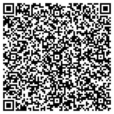 QR-код с контактной информацией организации Арсентьева Ида Мееровна, ЧП