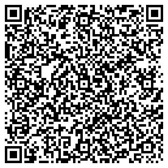 QR-код с контактной информацией организации Внешаудит, ЧАУП