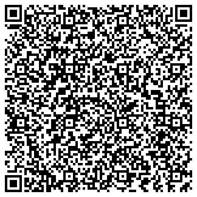 QR-код с контактной информацией организации Центр экологических исследований и аудита, ООО