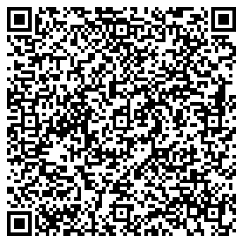 QR-код с контактной информацией организации ЭнергоВент, ОДО