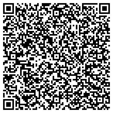 QR-код с контактной информацией организации Системы и технологии, ОДО