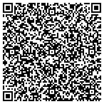 QR-код с контактной информацией организации БизнесАудитСервис, ЧАУП