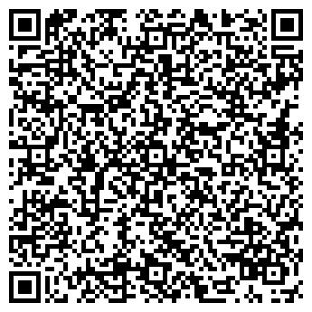 QR-код с контактной информацией организации Мила-аудит, ООО