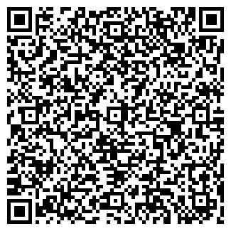 QR-код с контактной информацией организации СВЕНА, ЧП