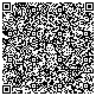 QR-код с контактной информацией организации Межрегиональная аудиторская служба, ЧП